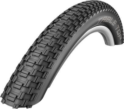 Покрышка 26x2.25 (57-559) Schwalbe TABLE TOP Performance B/B-SK HS373 ADDIX 67EPI