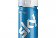 Фляга Elite Sky Biodegradable голубая, 550ml