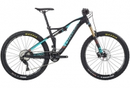 Велосипед Orbea OCCAM AM H50 L Black-Green
