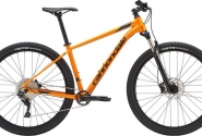 "Велосипед 29"" Cannondale Trail 3 2019 Tng оранжевый"