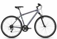 "Велосипед 28"" Kellys 2017 Cliff 70 Grey"