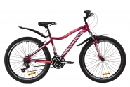 "Велосипед ST 26"" Discovery Kelly Am Vbr з крилом Pl 2020"