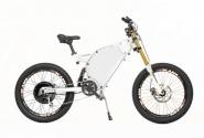 Электровелосипед Эндуро Стайер 2000W 48V 42A*h белый
