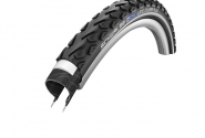Покришка Schwalbe Land Cruiser Plus 26x1.75 (47-559) Active. PunctureGuard TwinSkin B/B+RT