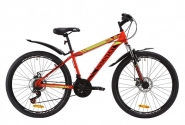 "Велосипед ST 26"" Discovery Trek Am Vbr з крилом Pl 2020"