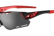 Окуляри Tifosi Alliant Black/Red з лінзами Smoke / Ac Red / Clear