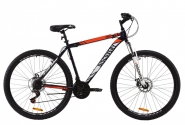 "29"" Discovery TREK AM DD 2020"