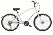 Велосипед 26 Electra Townie Original 7D Mens slate blue