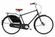 Велосипед 28 Electra Amsterdam Royal 8i 2014 (Alloy) black mens