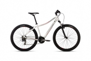 Велосипед Orbea SPORT 27 30 Entrance L White-Red