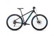 Велосипед Orbea MX 29 10 L Blue-Black