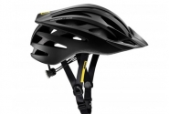 Шлем Mavic CROSSRIDE SL ELITE L (57-61см) Bk/Wh черно-белый