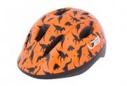 Шлем детский Green Cycle Dino размер 48-52см