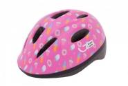 Шлем детский Green Cycle Sweet размер 50-54см