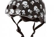 Шлем детский Kiddimoto Skullz