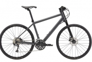 "Велосипед 27,5"" Cannondale Bad Boy 3 BBQ 2018"