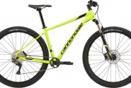 "Велосипед 27,5"" Cannondale Trail 4  2019 Sgg два цвета"