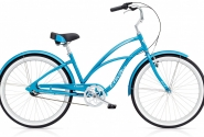 Велосипед Eectra Cruiser Lux 3i Ladies Blue