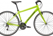 "Велосипед 28"" Cannondale Quick 4 рама  2018 Agr"