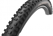 Покрышка 26x2.25 (57-559) Schwalbe NOBBY NIC Performance,TL-Ready, Folding B/B HS463 Addix 67EPI EK