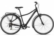 Велосипед Orbea COMFORT 28 30 ENT EQ M Gray-Orange