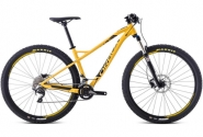 Велосипед Orbea LOKI 29 H30 L Yellow-Black