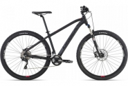Велосипед Orbea MX 27 10 L Black-Red