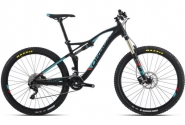 Велосипед Orbea OCCAM AM H30 L Black-Green