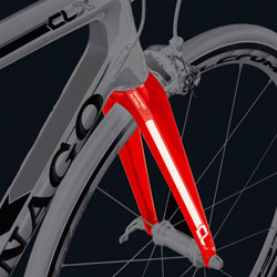 colnago alu carbon technology